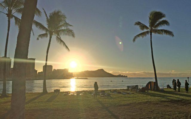 沿革 - ハワイでホームページ作成